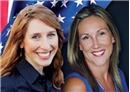 Elizabeth Straessle, MRP & Tara Wells