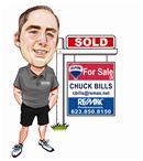 Chuck Bills