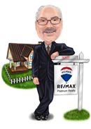 Photo of real estate professional