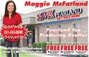 Maggie McFarland