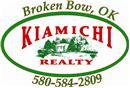 <b>Kiamichi Realty</b>
