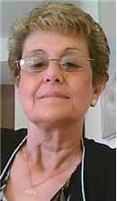 Antonia Nina Margetis