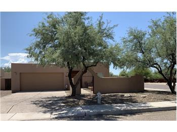 Miller Subdivision, Tucson, AZ