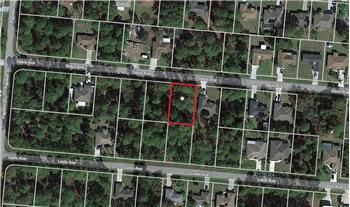 Oasis Ave Lot 12, North Port, FL