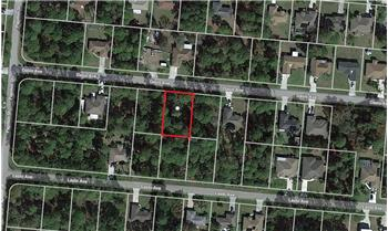 Oasis Ave Lot 13, North Port, FL
