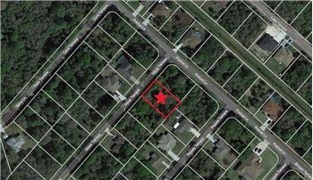 Oscar Ter Lot 2, North Port, FL