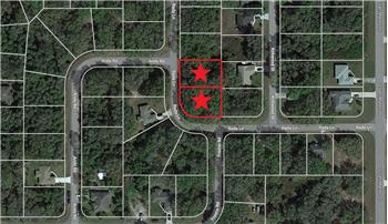North Port DOUBLE LOT