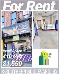 Southern Blvd, Bronx, NY