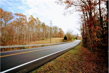 TBD Constitution Highway Lot 7, Scottsville, VA