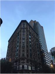 West 69th Street 46B