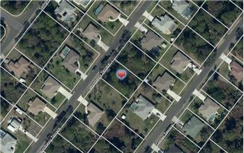 Westberry Ter Lot 7, North Port, FL