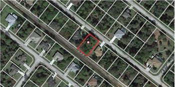 Woodward Ave Lot 21, North Port, FL